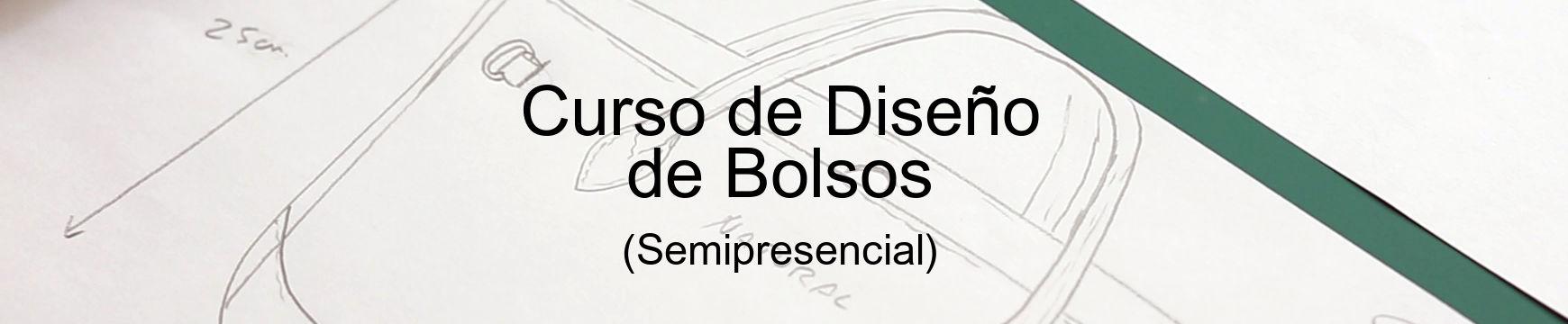 cabecera curso de diseño de bolsos