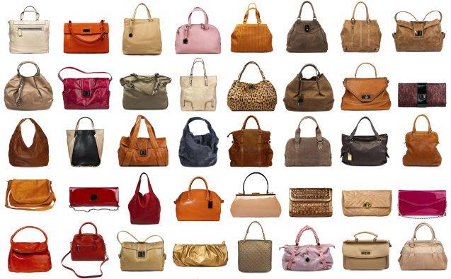 Bolsos que puedes diseñar